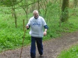 Terry Rotary Walk